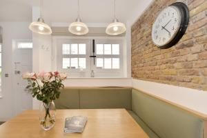 London Lifestyle Apartments - South Kensington - Mews, Apartmanok  London - big - 18