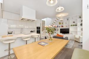 London Lifestyle Apartments - South Kensington - Mews, Apartmanok  London - big - 54