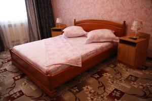 Отель Старый Маяк, Оренбург