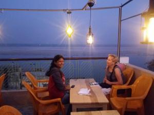 Chatter Box Hostel, Ostelli  Varanasi - big - 33
