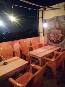 Chatter Box Hostel, Ostelli  Varanasi - big - 28