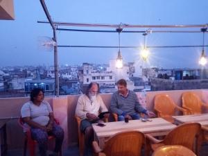 Chatter Box Hostel, Ostelli  Varanasi - big - 29