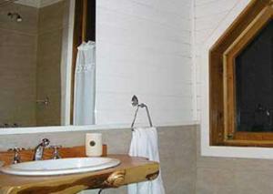 Hostería Cohuel, Gasthäuser  Villa La Angostura - big - 4