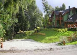 Hostería Cohuel, Gasthäuser  Villa La Angostura - big - 31