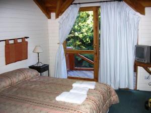 Hostería Cohuel, Gasthäuser  Villa La Angostura - big - 2