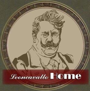 Leoncavallo home