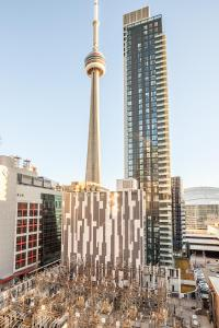 The Icon Suites, Apartments  Toronto - big - 24