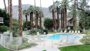 Mountain Cove Private Condo, Apartmány  Indian Wells - big - 37
