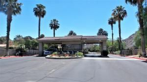 Mountain Cove Private Condo, Appartamenti  Indian Wells - big - 35