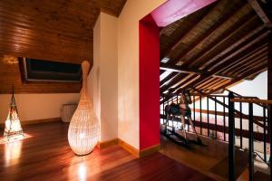 Vava's Villa in Countryside, Case vacanze  Alcobaça - big - 2