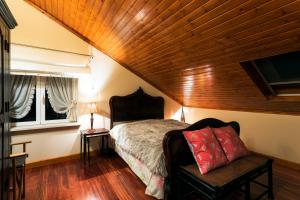 Vava's Villa in Countryside, Holiday homes  Alcobaça - big - 3