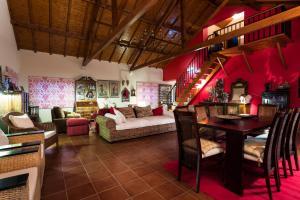 Vava's Villa in Countryside, Holiday homes  Alcobaça - big - 1