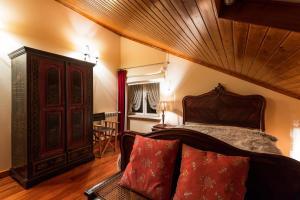 Vava's Villa in Countryside, Holiday homes  Alcobaça - big - 7