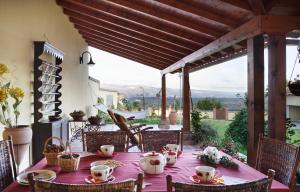 Vava's Villa in Countryside, Case vacanze  Alcobaça - big - 8