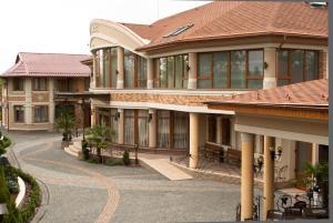 Charda Hotel