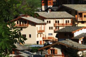 Hôtel Restaurant L'Outa - Hotel - Termignon