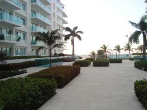 Apto Ideal Cap. 1-4. Morros, Apartmány  Cartagena de Indias - big - 10
