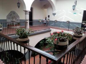 Hotel Frida, Hotels  Puebla - big - 29