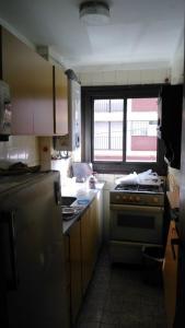 Alojamientos Etchart, Apartmány  Mar del Plata - big - 11