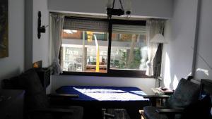 Alojamientos Etchart, Apartmány  Mar del Plata - big - 12