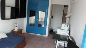 Alojamientos Etchart, Apartmány  Mar del Plata - big - 10