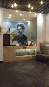 Hotel Frida, Hotel  Puebla - big - 30