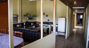 Merlisave Hostel, Vendégházak  Lobitos - big - 1