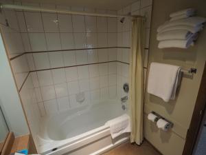 Apex Mountain Inn Suite 323-324 Condo, Ferienwohnungen  Apex Mountain - big - 11