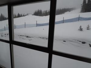 Apex Mountain Inn Suite 323-324 Condo, Ferienwohnungen  Apex Mountain - big - 15