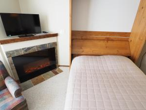 Apex Mountain Inn Suite 323-324 Condo, Ferienwohnungen  Apex Mountain - big - 16