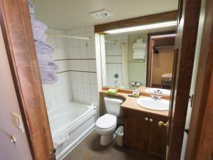 Apex Mountain Inn Suite 323-324 Condo, Ferienwohnungen  Apex Mountain - big - 23