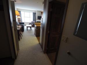 Apex Mountain Inn Suite 323-324 Condo, Ferienwohnungen  Apex Mountain - big - 25