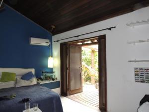 Tranquilidade Frente ao mar, Holiday homes  Porto Belo - big - 4