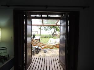 Tranquilidade Frente ao mar, Holiday homes  Porto Belo - big - 9