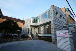 Romantic Gangnam Guest House