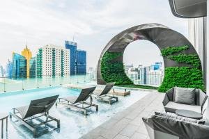 Edge sukhumvit 23 By Favstay