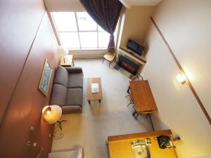 Apex Mountain Inn Suite 401-402 Condo, Apartments  Apex Mountain - big - 3
