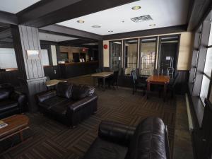 Apex Mountain Inn Suite 401-402 Condo, Apartments  Apex Mountain - big - 4