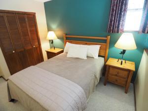 Apex Mountain Inn Suite 401-402 Condo, Apartments  Apex Mountain - big - 5