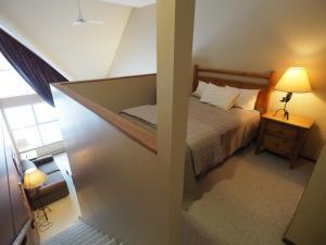Apex Mountain Inn Suite 401-402 Condo, Apartments  Apex Mountain - big - 6