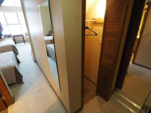 Apex Mountain Inn Suite 401-402 Condo, Apartments  Apex Mountain - big - 16