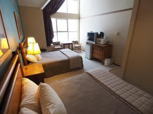 Apex Mountain Inn Suite 401-402 Condo, Apartments  Apex Mountain - big - 20