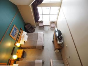 Apex Mountain Inn Suite 401-402 Condo, Apartments  Apex Mountain - big - 28
