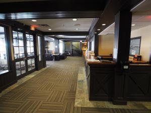 Apex Mountain Inn Suite 401-402 Condo, Apartments  Apex Mountain - big - 29