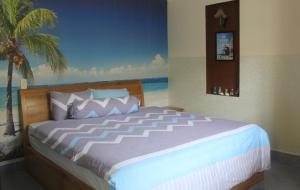 Winter Spring Homestay, Appartamenti  Can Tho - big - 21