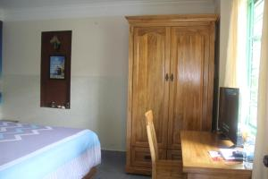 Winter Spring Homestay, Apartments  Can Tho - big - 90