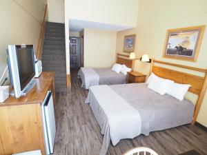 Apex Mountain Inn Suite 417 Condo