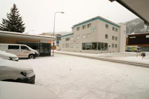 Talstrasse 24 - Buff, Apartments  Davos - big - 13