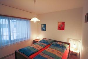 Talstrasse 24 - Buff, Apartments  Davos - big - 16