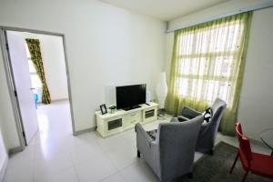 Rafei Apartment @ Domain